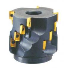 APC Shell type tough cutting end mills  free shipping!