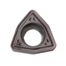 10PCS   Indexable insert for hole processing  WCMX free shipping!