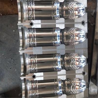 Blow Moulding Extrusion Mould