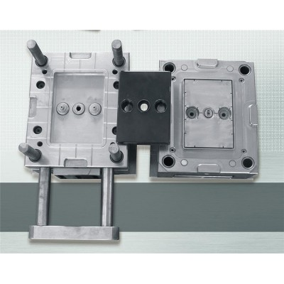 oem plastic injection mould factory mold making in china